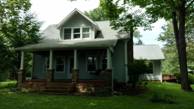20285 Zion Road, Gambier, OH 43022 - #: 217031004