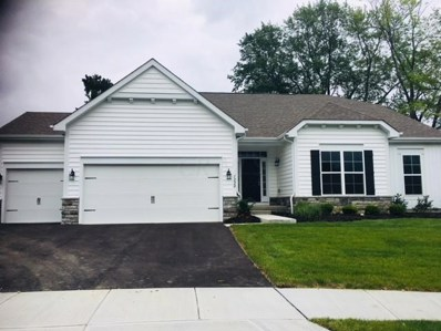 1220 Denmark Place, Westerville, OH 43081 - #: 217033603
