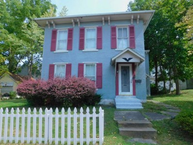 304 N Mulberry Street, Mount Vernon, OH 43050 - #: 217033987