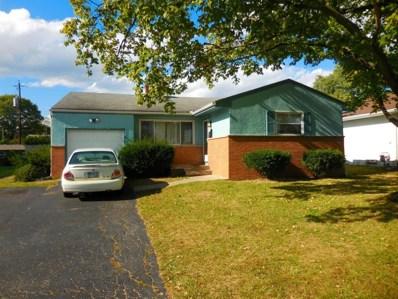 1823 Woodcrest Road, Columbus, OH 43232 - #: 217036872