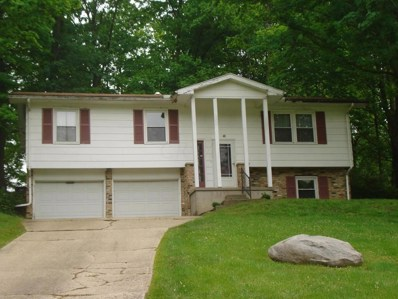 2768 Redwood Drive, Springfield, OH 45504 - #: 217043888
