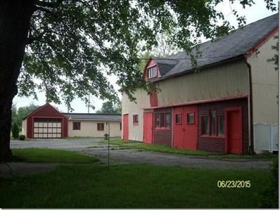 2531 Springfield Jamestown Road, Springfield, OH 45502 - #: 218001725