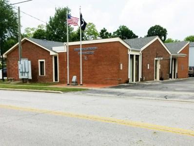 1010 High Street, Harrisburg, OH 43126 - #: 218002464