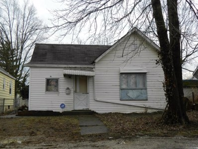 1617 Walsh Avenue, Columbus, OH 43223 - #: 218005194