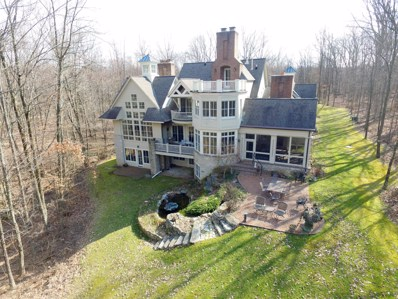 7648 Silver Lake Court, Westerville, OH 43082 - #: 218006664