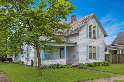 608 W Gambier Street, Mount Vernon, OH 43050 - #: 218011917