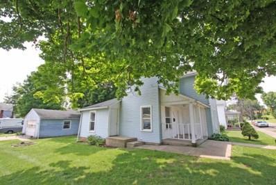 306 E Pleasant Street, Mount Vernon, OH 43050 - #: 218011924