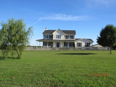 8321 State Route 138, Williamsport, OH 43164 - #: 218012108