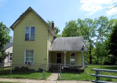 420 Central Avenue, Newark, OH 43055 - #: 218012722