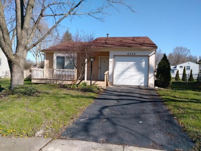 4334 Lawn Place, Westerville, OH 43081 - #: 218012821