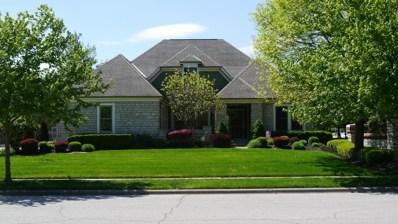 2485 Milligan Grove, Grove City, OH 43123 - #: 218014587
