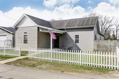 21 Vine Street, Cedarville, OH 45314 - #: 218014598