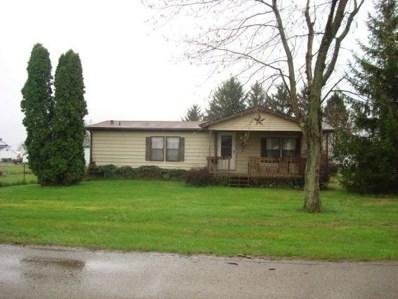 10 Crystal Drive, Kingston, OH 45644 - #: 218015464