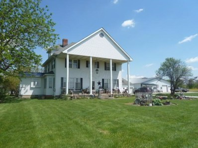 4340 Hagerty Road, Ashville, OH 43103 - #: 218015986