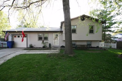 611 Congress Court, Delaware, OH 43015 - #: 218016119
