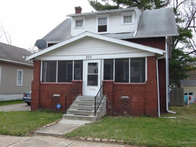 303 3rd Avenue, Mansfield, OH 44905 - #: 218016123