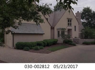 10 Stonegate Village Drive, Columbus, OH 43212 - #: 218016161
