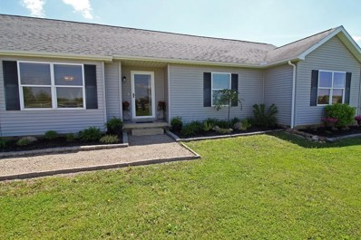 8545 State Route 138, Clarksburg, OH 43115 - #: 218016530