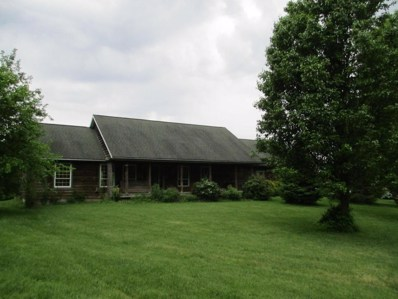 3040 Township Road 190, Fredericktown, OH 43019 - #: 218018426