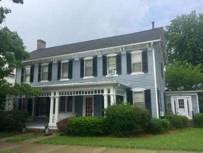 160 & 162 W Mound Street, Circleville, OH 43113 - #: 218019485