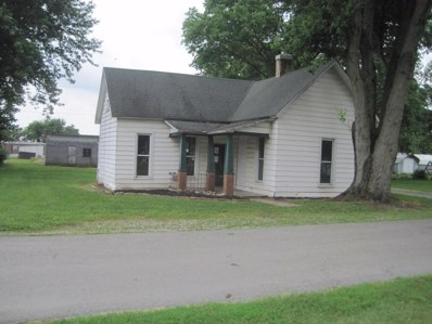 8097 S Railroad Street NW, Washington Court House, OH 43160 - #: 218021166
