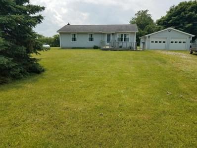 196 Stingy Lane, Clarksburg, OH 43115 - #: 218021245