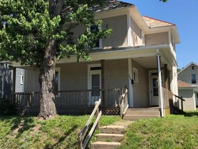 325 Seborn Avenue, Zanesville, OH 43701 - #: 218021854
