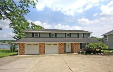 360 Baldwin Drive, Howard, OH 43028 - #: 218023078