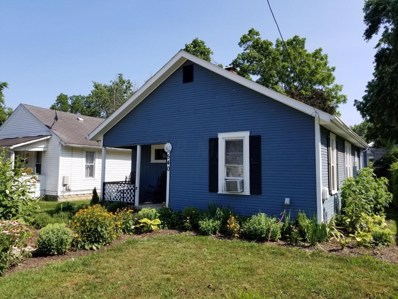 540 W Mulberry Street, Lancaster, OH 43130 - #: 218025439
