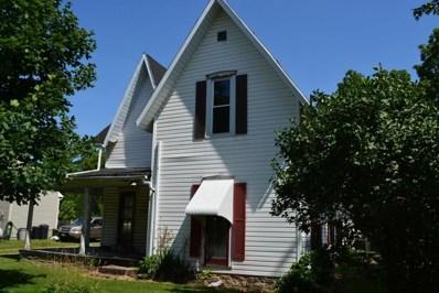 238 E Maple Street, North Lewisburg, OH 43060 - #: 218025575