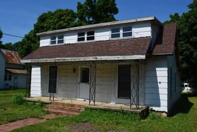 276 N Sycamore Street, North Lewisburg, OH 43060 - #: 218025591