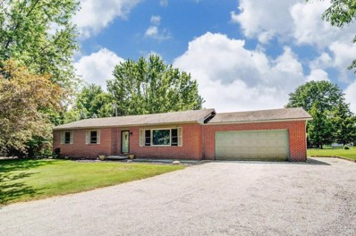 2085 Crissinger Road, Marion, OH 43302 - #: 218025951