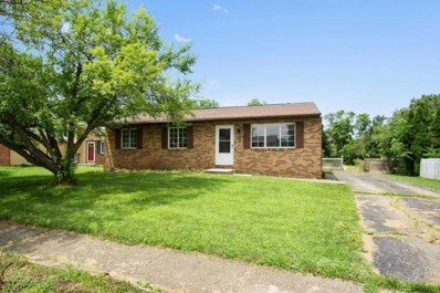 3721 Big Walnut Drive, Groveport, OH 43125 - #: 218026340