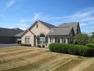 3334 Timberside Drive, Powell, OH 43065 - #: 218026874