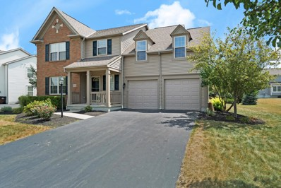 1611 Sotherby Crossing, Lewis Center, OH 43035 - #: 218027004