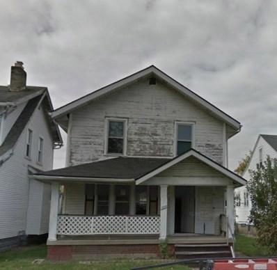 599 Townsend Avenue, Columbus, OH 43223 - #: 218027480