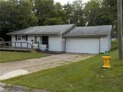 2417 Moorewood Drive, Zanesville, OH 43701 - #: 218027503