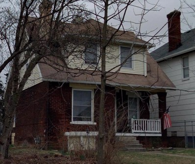 1174 Walters Street, Columbus, OH 43201 - #: 218028197