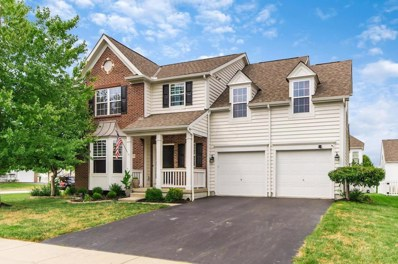 1478 Carnoustie Circle, Grove City, OH 43123 - #: 218028806