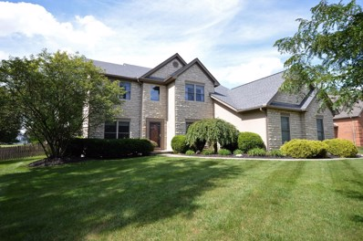 5482 Sandy Drive, Lewis Center, OH 43035 - #: 218029192