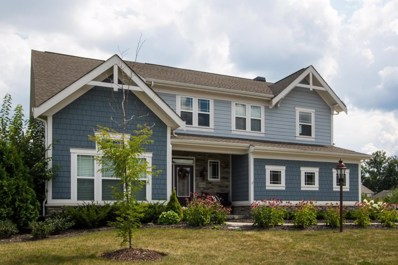 8520 Coldwater Drive, Powell, OH 43065 - #: 218029506