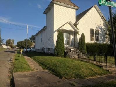 766 Larzelere Avenue, Zanesville, OH 43701 - #: 218029644