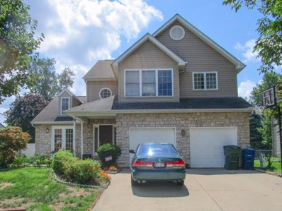 3871 Cidermill Dr Drive, Columbus, OH 43204 - #: 218029666
