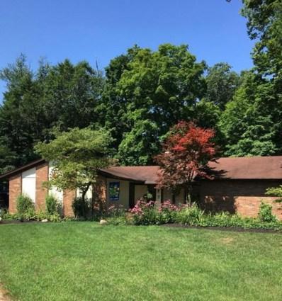 1168 Creekside Place, Reynoldsburg, OH 43068 - #: 218029702