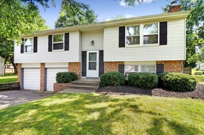 6502 Bunting Court, Westerville, OH 43081 - #: 218029956