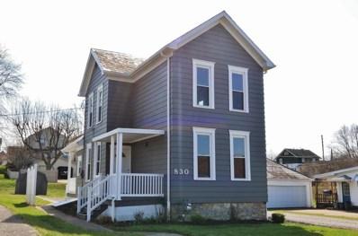 830 Brown Street, Zanesville, OH 43701 - #: 218030976