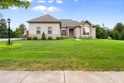 2871 Swisher Creek Crossing Court, New Albany, OH 43054 - #: 218031026