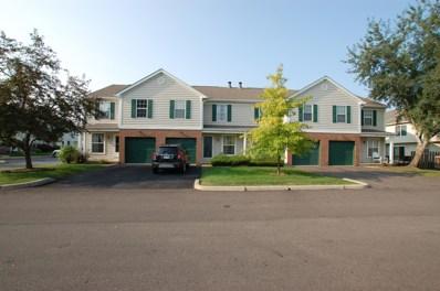 946 Philadelphia Drive UNIT 6B, Westerville, OH 43081 - #: 218031429