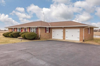 1889 Cedar Hill Road NW, Canal Winchester, OH 43110 - #: 218031596