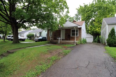 2733 Atwood Terrace, Columbus, OH 43211 - #: 218031678